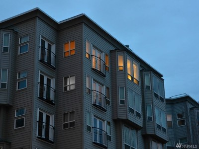 Condo/Townhouse Sold: 3028 Western Ave #506