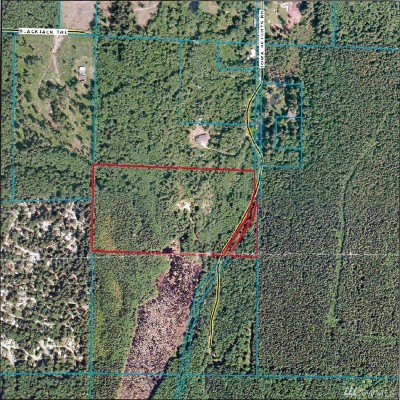 Sedro Woolley Residential Lots & Land For Sale: Iowa Heights Dr