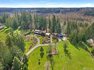 Auburn Single Family Home For Sale: 37929 151st Ave SE