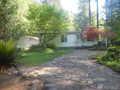 Orting Single Family Home For Sale: 19618 215th St E