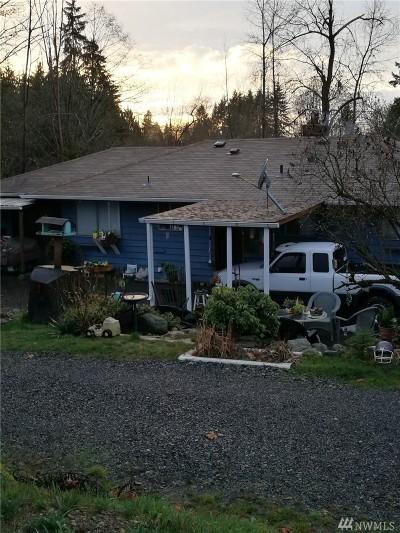 Lake Stevens Single Family Home For Sale: 8726 Sr 204