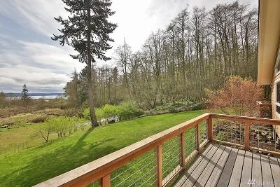 Freeland Single Family Home Sold: 5676 Apple Tree Lane