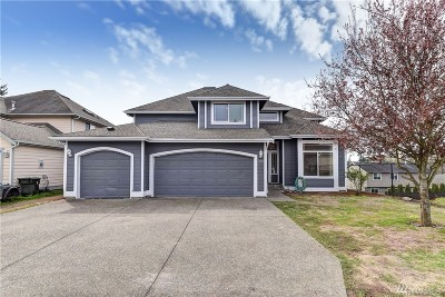 Kent Single Family Home For Sale: 11213 SE 265th Place