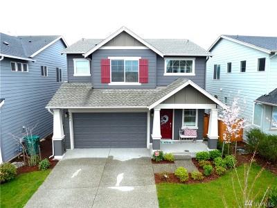 Mount Vernon Single Family Home For Sale: 5502 Razor Peak Drive