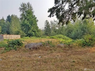 Snohomish County Residential Lots & Land For Sale: Grand Ave