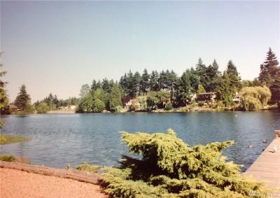 Shoreline Condo/Townhouse For Sale: 19428 Aurora Ave N #127