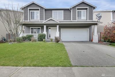 Single Family Home For Sale: 13620 116th Av Ct E