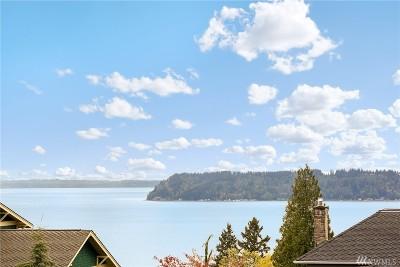 Single Family Home Sold: 8409 Naketa Lane
