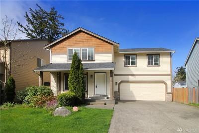 Tacoma WA Single Family Home For Sale: $279,900