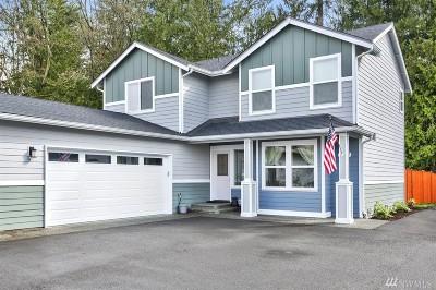 Marysville Condo/Townhouse For Sale: 3007 74th Dr NE #B