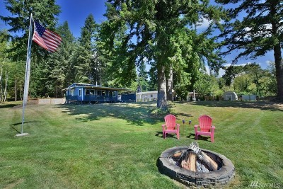 Stanwood Single Family Home For Sale: 1806 Sunday Lake Rd