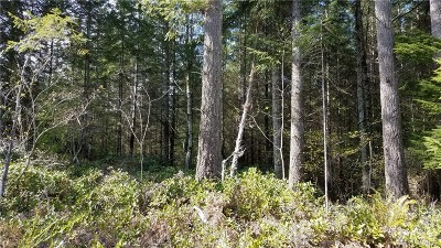 Belfair WA Residential Lots & Land For Sale: $110,000