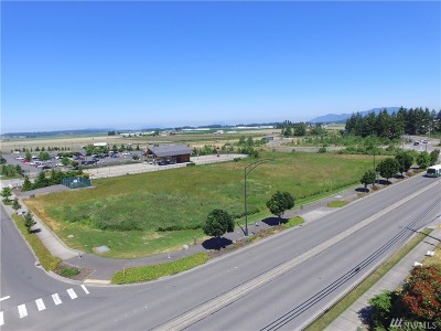 Burlington Residential Lots & Land For Sale: Burlington Blvd