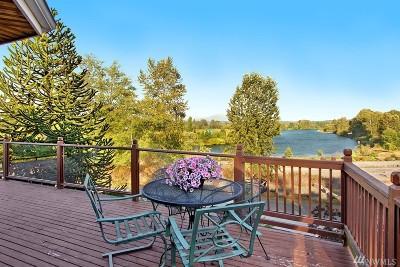 Everett Single Family Home For Sale: 5410 S 1st Ave