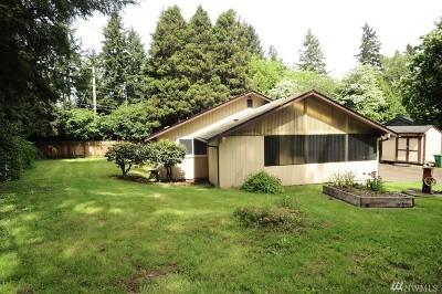 Redmond Single Family Home For Sale: 13403 Redmond Way