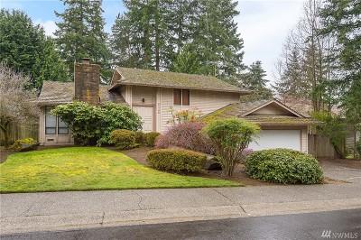 Kirkland Single Family Home For Sale: 8129 NE 121st St