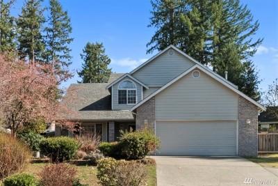 Lacey Single Family Home For Sale: 2134 Diamond Lp SE