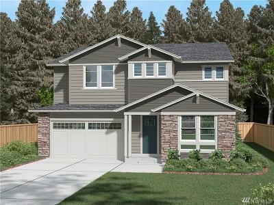Redmond Single Family Home For Sale: 17395 NE 122nd St