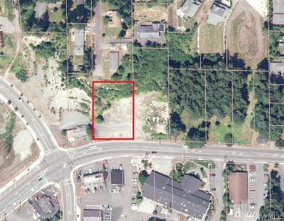 Bonney Lake Residential Lots & Land For Sale: 18414 Veterans Memorial Hwy