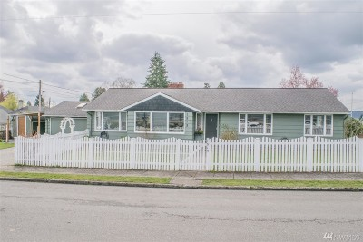 Single Family Home Sold: 1515 5th