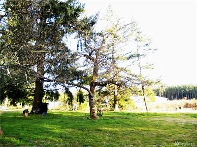 Rainier Single Family Home For Sale: 105 Michigan Ave S