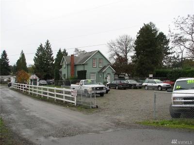 Milton Single Family Home For Sale: 2415 Milton Wy