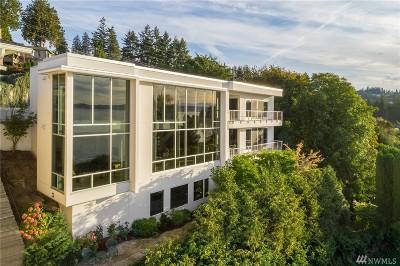 Everett Single Family Home For Sale: 1307 W Mukilteo Blvd