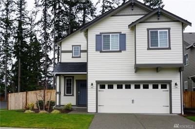 Kent Single Family Home For Sale: 27726 155th Lane SE
