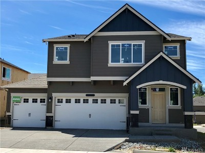 Kent Single Family Home For Sale: 11305 SE 252nd St #10