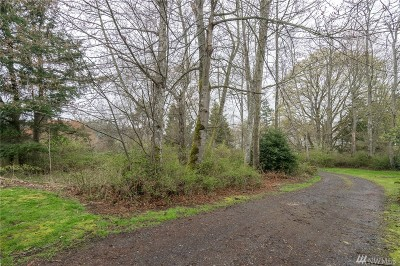 Lummi Island Residential Lots & Land For Sale: 1 Legoe Bay Rd