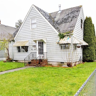 Single Family Home For Sale: 2708 N 8th St