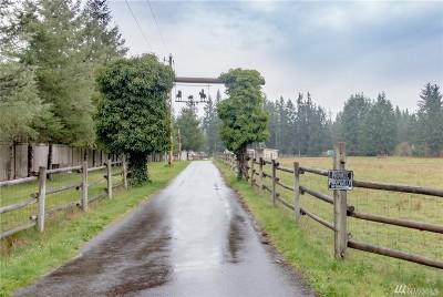 Graham Single Family Home For Sale: 29115 Meridian E