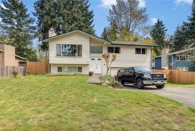 Kirkland Single Family Home For Sale: 13906 103rd Ave NE