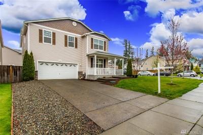 Bonney Lake Single Family Home For Sale: 11414 178th Av Ct E
