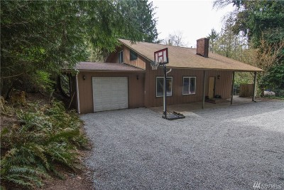 Sedro Woolley Single Family Home For Sale: 5058 State Route 9