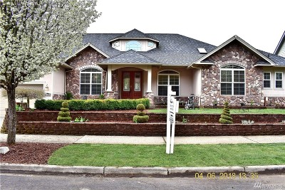 Olympia Single Family Home For Sale: 1925 SE 54th Lane
