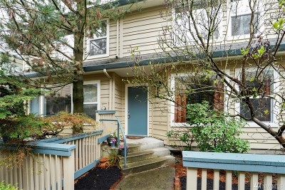 Condo/Townhouse Sold: 1717 16th Ave #24