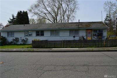 Renton Multi Family Home For Sale: 1501 Kirkland Ave NE