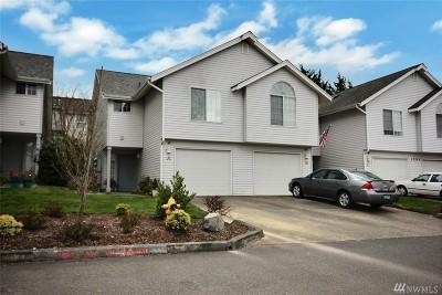 Milton Condo/Townhouse For Sale: 1204 24th Av Ct #A23