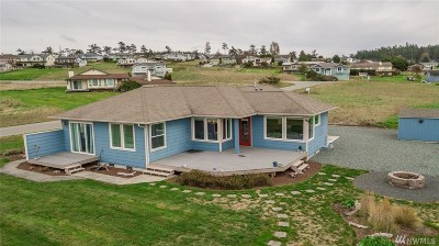 Coupeville Single Family Home Sold: 2715 Balboa Wy