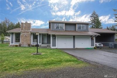 Tacoma Single Family Home For Sale: 17621 35th Ave E