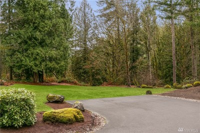 Issaquah Residential Lots & Land For Sale: 14 228th Ave SE