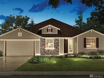 Bonney Lake Single Family Home For Sale: 18515 146th St E