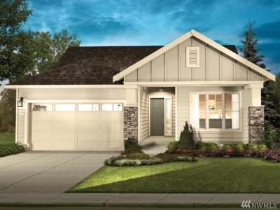 Bonney Lake Single Family Home For Sale: 18519 146th St E
