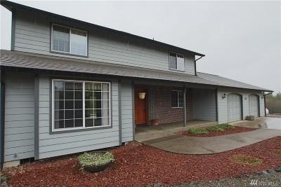 Shelton Single Family Home For Sale: 122 SE Evan Blvd