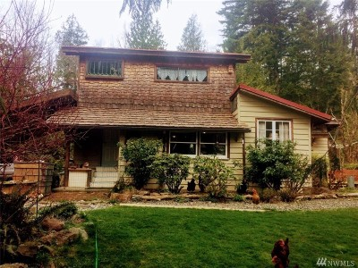 Sumas Single Family Home Sold: 5044 South Pass Rd