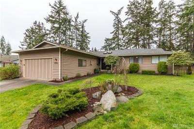 Oak Harbor Single Family Home For Sale: 1231 SW Ingleside Ct