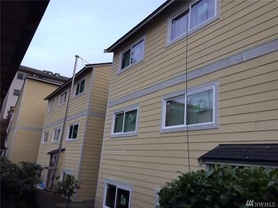 Tukwila Condo/Townhouse For Sale: 15280 S Macadam Rd Rd S #E-306