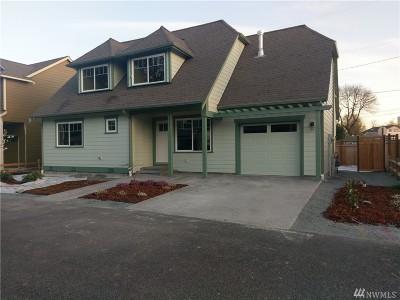 Tukwila Single Family Home For Sale: 5015 S 122nd Lane