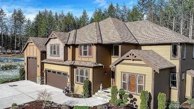 Lake Stevens Single Family Home Contingent: 11329 137th Ave NE